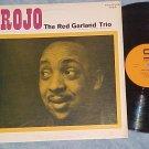 RED GARLAND--ROJO--VG++ 1961 LP--Prestige/Status 7193