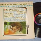 BILLY LIEBERT-TODAY'S SOUNDS IN POP-COUNTRY HITS-'68 LP