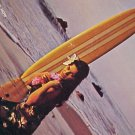 ALEX KEACK-FOR SURFERS ONLY-NM/VG+ 1963 LP ~Cheesecake~