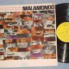 MALAMONDO--VG+ 1964 Sdk LP--Ennio Morricone, Ken Colman