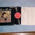 CLAUDE LEVEILLEE--VG+/VG++ Mono 1961 Canada LP w/Insert