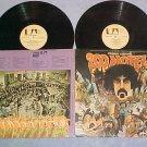 200 MOTELS-VG/NM '71 Dbl Sdk LP w/Frank Zappa & Mothers