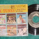 "EP w/PS-Promo ""Free"" RCA Victor Sampler-6 Tunes-NM/VG++"