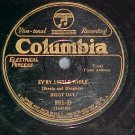 78--BILLY DAY--EV'RY LITTLE WHILE-1927--Columbia 991-D
