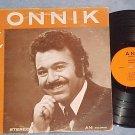 ONNIK (DINKJIAN)--ENCORE-VG++/VG+ Stereo LP-Ani Records
