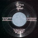 EP-THE PERCUSSIVE PHIL KRAUS-Golden Crest-NM-Late '50's