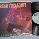 THE MUSTANG-ORGAN FREAKOUT--LP-Somerset/Stereo Fidelity
