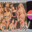 WILBUR DE PARIS ON THE RIVIERA--1961 LP ~Cheesecake~