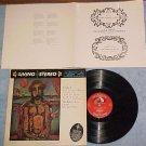 Shaded Dog LP-LSC-2273-J.S BACH-JESUS,DEAREST MASTER-LP