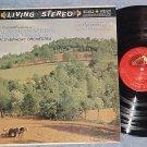 Shaded Dog LP--LSC-2401--Appalachian Spring--1962 LP