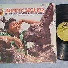 BUNNY SIGLER-LET THE GOOD TIMES ROLL-1967 LP on Parkway