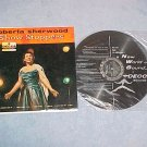 ROBERTA SHERWOOD-SHOW STOPPERS-NM/VG++'57 LP-Decca 8426