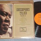 MEMPHIS SLIM-Vol 2-Quad LP-Everest Archive of Folk&Jazz