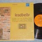 LEADBELLY-VG++/NM 1965 LP-Everest Archive of Folk Music