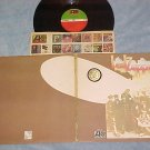 LED ZEPPELIN II--s/t VG+/NM 1969 LP--Atlantic SD-8236