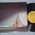 "DON RONDO-BALLAD OF THE NATIONAL GUARD-10""Promo Govt LP"