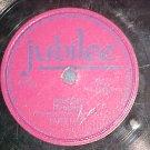 78-HAPPY LEWIS-DREGNET (DRAGNET)-1952-Jubilee 3525--VG+
