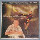 EP PS Only-JOHNNY HAMLIN-POLKA DOTS AND MOONBEAMS-Vol I