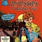 DC SPECIAL BLUE RIBBON DIGEST #20  DARK MANSIONS OF FORBIDDEN LOVE