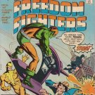 FREEDOM FIGHTERS vol. 1 #3