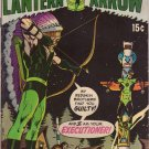GREEN LANTERN/GREEN ARROW vol. 1 #79