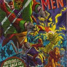 METAL MEN vol. 1 #36