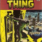 SWAMP THING vol. 1 #7