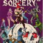 SWORD & SORCERY #2