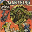 GIANT-SIZE MAN-THING #3