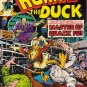 HOWARD THE DUCK vol. 1 #3