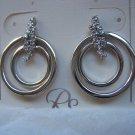 Ladies Fashion Ear Rings #E12