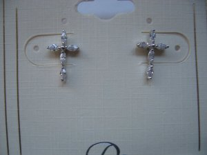 Ladies Fashion Ear Rings #E17