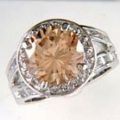 Lds Cubic Zirconia Fashion Ring #613