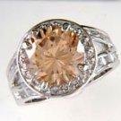 Lds Cubic Zirconia Fashion Ring #613