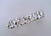 Lds Cubic Zirconia Fashion Ring #680