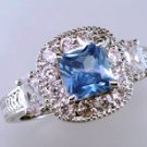 Lds Cubic Zirconia Fashion Ring #691