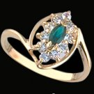 Lds Cubic Zirconia Fashion Ring #1465