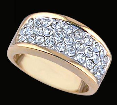 Lds Fashion Ring #1524