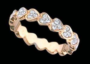 Lds Fashion Ring #1564