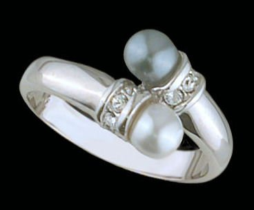 Lds Fashion Ring #1703