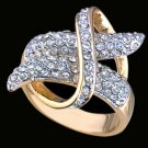 Lds Fashion Ring #1738