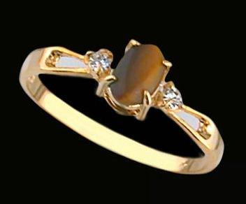 Lds Fashion Ring #1915