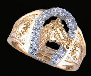 Gentleman's Fashion Ring #2013