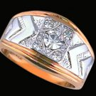 Gentleman's Fashion Ring #2025