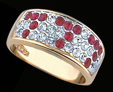 Lds Fashion Ring #3024