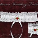 Wedding bridal garter Model No: AB-211