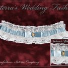 Wedding bridal garter Model No: AD-113