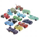 14 pcs Disney Pixar Movie Cars Figures Characters Collection Set