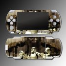 Star War Storm Trooper Darth Vader game SKIN 6 Sony PSP