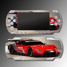 Nissan Skyline GTR racecar game SKIN 5 for Sony PSP